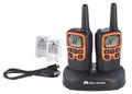 Midland T51VP3 2 - Way FRS/GMRS - Radios 28 -Mile, 22 CH, 38 Privacy - T51VP3