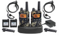 Midland T295VP4 2 - Way FRS/GMRS - Radios, MOBU,40 Mile,22 +14 CH - T295VP4