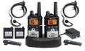 Midland T290VP4 2 -Way FRS/GMRS - Radios, 40 - Mile 22 +14 CH, 121 - T290VP4