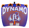 Full Throttle 302300-200-002-20 - Dynamo 2-Rider Towable - 302300-200-002-20