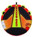 Full Throttle 302400-100-002-21 - Wake Shocker Towable Tube - 302400-100-002-21