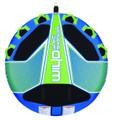 Full Throttle 302400-500-003-21 - Wild Wake Shocker Towable Tube - 302400-500-003-21