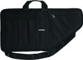 "Bulldog BD423 Extreme Gun Case - Black With Black Trim 25"", Fits Sub - BD423"