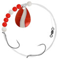 Apex AP-CR3-1 Waly Spin Rig #3 - Red/White - AP-CR3-1