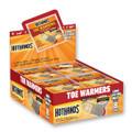 Heatmax TT240-U Tosti-Toes Toe - Warmer 5Hrs of Heat 40PR Display - TT240-U