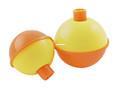 "Danielson B8130FBUL100 Snap-On - Float Orange/Yellow 1"" Bulk 48pk - B8130FBUL100"