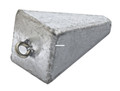 Danielson 345B1 Pyramid Sinker 5 Lb - Bulk 1oz - 345B1