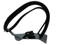 ICE CLEATS - NEOPRENE STRAPS W/ QUICK CLIPS