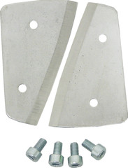 5 INCH ARCTIC EXPRESS AUGER REPL BLADES
