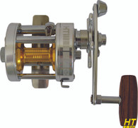 HT ELITE BAIT CAST REEL W/ LEVEL WIND