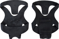 HT SURE GRIP SAFETY CLEATS - size 3-7