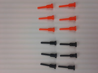HT ICE REEL DEPTH MARKER PEGS 6 PCS/PACKAGE