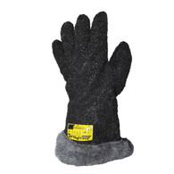 ALASKAN POLAR GLOVE LARGE BLACK