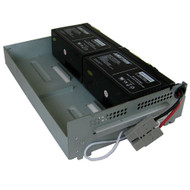 APC RBC22 Battery Replacement