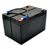 Amstron Replacement Backup Battery for APC RBC3