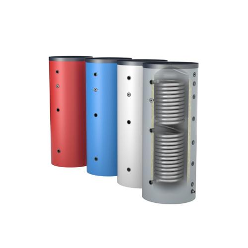 Hygienic Buffer Storage Tank