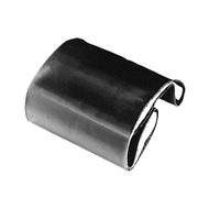 Ecoflex Shrinkable sleeve for chamber