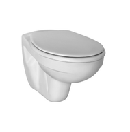 Ideal Standard Eurovit V390601 wall-mounted washdown toilet
