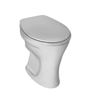 Ideal Standard Eurovit V310601 floor-standing washout toilet