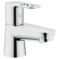 GROHE BauLoop pillar tap chrome