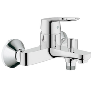 GROHE BauLoop single-lever bath mixer chrome