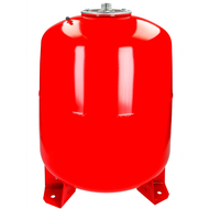 Expansion vessel Maxivarem LR 35 l initial pressure 1.5 for heating systems