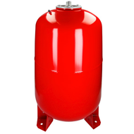 Expansion vessel Maxivarem LR 60 l initial pressure 1.5 for heating systems