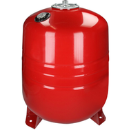 Expansion vessel Maxivarem LR 80 l initial pressure 1.5 for heating systems