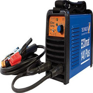 TECHNOLIT® ECOmat 140 Easy — powerful inverter welding machine in the starter category