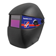 "Welder's protection helmet ""Auto Star"" permanent UV and IR protection"
