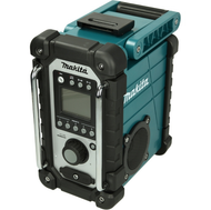 Makita Job Site Radio DMR107