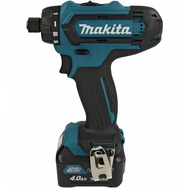 Makita Cordless screwdriver DF031DSMJ 10.8 V Li-Ion in case