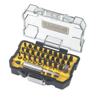 DeWalt DT70560T-QZ Extreme Impact Torsion Screwdriver Bit Set 32 PIECES