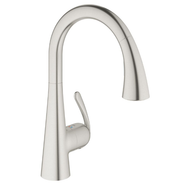 Grohe Zedra single-lever sink mixer