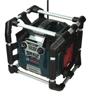 Bosch radio GML 20 Professional radio for the construction site