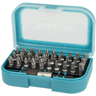 Makita Bit box, 31 pieces P-73374