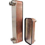 OEG Plate heat exchanger ( Various Sizes & Plates )