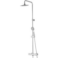 Shower system Life III with thermostat