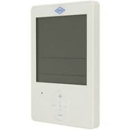 OEG room unit DD2 for OEG controllers KMS-D, KMS-D+, KMS, KSF-Pro and WHMS