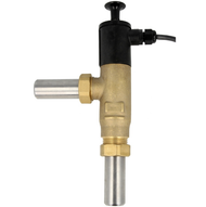 Afriso spare probe low-level indicator WMS, brass