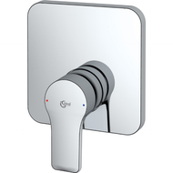 Ideal Standard Attitude shower mixer concealed