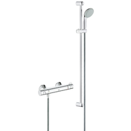 Grohe Grohtherm 800 34566000 thermostat shower mixer