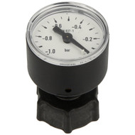 OEG Vacuum meter for vacuum oil priming pump 6715 (311778129)