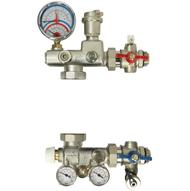 Unimix control group without pump (512003692)