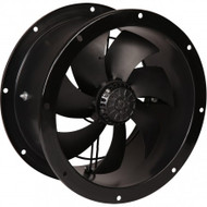 Reventon Axial Duct Fans