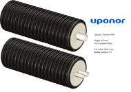 Uponor Ecoflex Thermo PRO Pre-Insulated Pipe