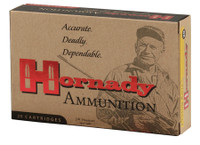 200 ROUNDS HOR Match Rifle Ammunition 6.5 Creedmoor 120 Grain A-MAX	 Match Ammunition FREE SHIPPING