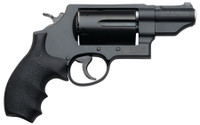 S&W Governor .410 Gauge/.45 Colt/.45 ACP 2.75 Inch Barrel Matte Black Finish Synthetic Grip 6 Rounds Any Combination Of Calibers