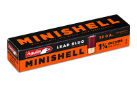 Aguila 1C128974 Minishell 12 Gauge 1.75 5/8 oz  Shot -520 rds (26 boxes of 20 rds) FREE SHIPPING