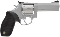 .Taurus 2992049 Model M992 Tracker 22 LR/22 Mag 4 9rd Ribber Grip Overlay SS